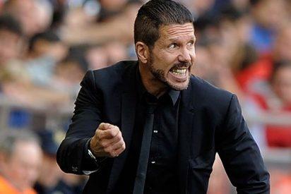 El enfado tremendo de Simeone con el Barça por tocarle un jugador clave