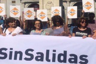 Cáritas exige al Estado cinco medidas para proteger a las personas migrantes y refugiadas