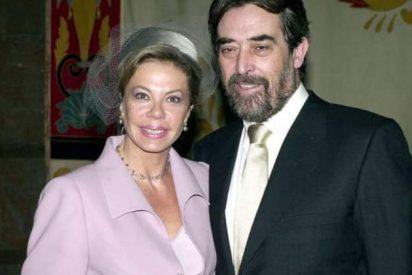 La esposa del ex ministro Belloch, condenada a 18 meses de prisión