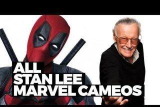 Todos los cameos de Stan Lee en Marvel (1989-2017)