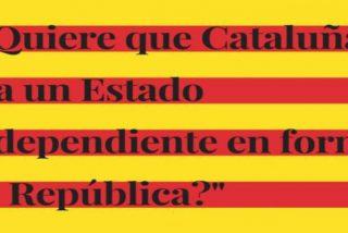 """Inés Arrimadas: """"Puigdemont vuelve a la máquina del tiempo de 2014"""""""