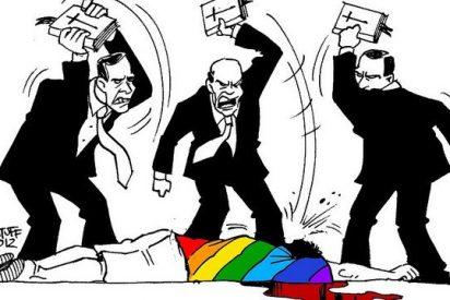 ¿Homosexualidad y homofobia en el Vaticano?
