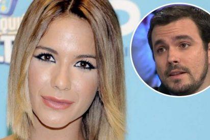 Tamara Gorro le da una lección en Twitter a Alberto Garzón por la gestación subrogada