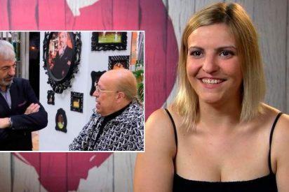 A Rappel le falla la 'bola de cristal' y su hija Tatiana tiene que ir a buscar novio a 'First Dates'