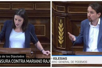 No era para echar a Rajoy: era para que los Pimpinela salieran en directo en los telediarios