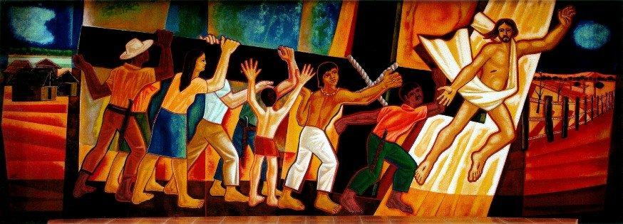 """""""Teología de la Liberación"""" (II)"""