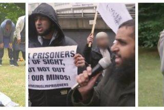 Uno de los terroristas de Londres aparecía en un documental predicando la guerra santa a plena luz del día