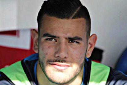 Theo Hernández se incorporá ya al Real Madrid