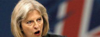 Amarga victoria de Theresa May en las elecciones del Reino Unido: sin mayoría absoluta