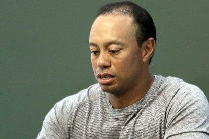 Tiger Woods rompe el silencio con un dramático mensaje sobre su estado de salud