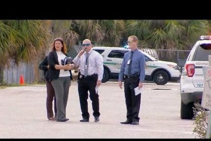 Tiroteo en Orlando deja 5 muertos, 7 heridos