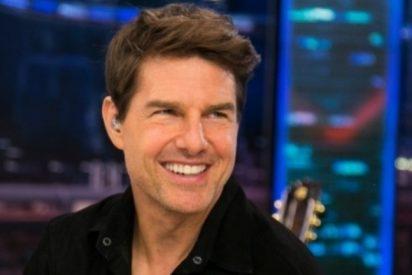 'Joder'; la palabra preferida de Tom Cruise en español