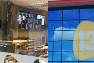 El Ejecutivo de la CEE debatió ayer un plan de viabilidad para 13TV, que incluye despidos