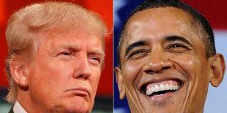 Trump pide que se ponga el foco en Obama al investigar la injerencia rusa