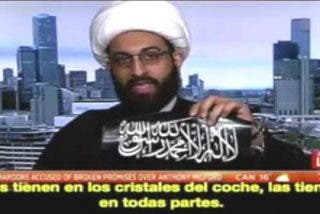 El líder musulmán que se sale del discurso oficial:
