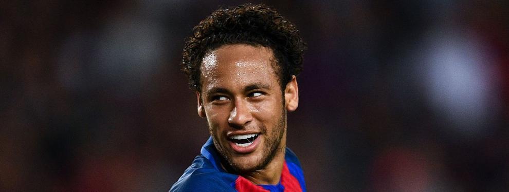 'Va a ser un crack': Neymar bendice la llegada de una estrella para el ataque del Barça