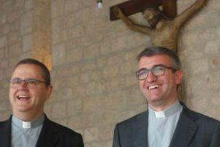 Sergi Gordo y Antoni Vadell, nuevos obispos auxiliares de Barcelona
