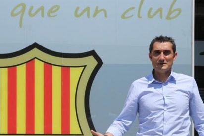 Valverde insiste con un amigo de Messi como fichaje Galáctico del Barça (y le dicen que se olvide)