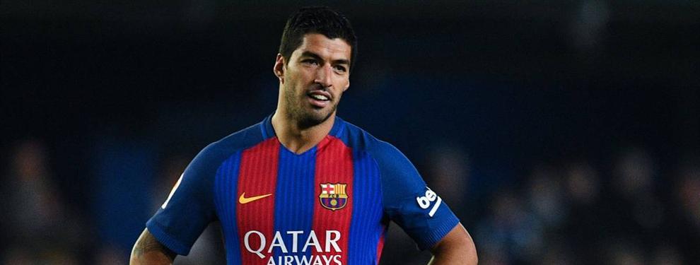 Valverde manda un recadito a Luis Suárez que no sienta nada bien a Messi