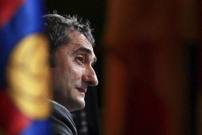 Valverde pone a un crack intocable en el Barça en el mercado