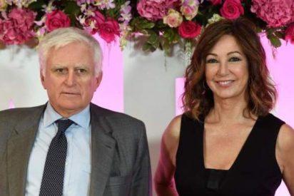 Ana Rosa Quintana deja la productora Cuarzo para dedicarse a sus hijos