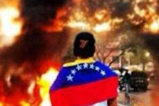 Venezuela: una nación como rehén