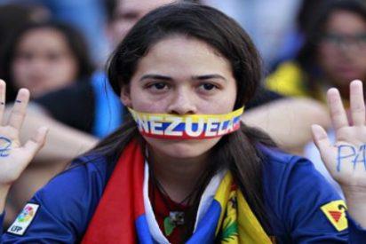 """El demoledor vídeo que emociona a todo un país: """"Somos Venezuela y queremos libertad"""""""