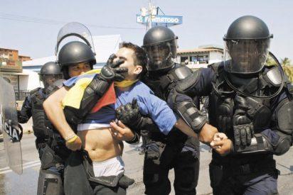 Venezuela es el país del que más solicitudes de asilo recibe España
