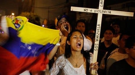El pecado estructural de la Iglesia en la Venezuela de hoy