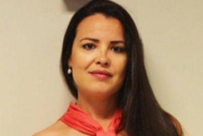 Victoria González, nueva directora de comunicación del Popular