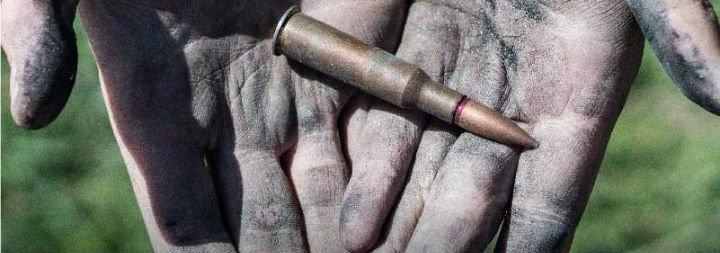 """Francisco pide a los líderes mundiales """"que se comprometan con decisión a poner fin al comercio de las armas"""""""