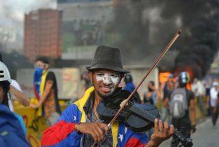 """""""Misa musical"""" en Nueva York para pedir la paz en Venezuela"""
