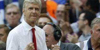 Wenger le mete un 'zasca' a sus críticos con un 'bombazo' (que además torpedea al Liverpool)