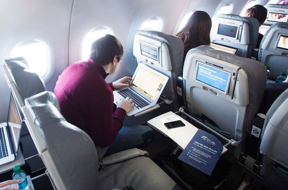 Las nuevas medidas de seguridad que impone EEUU en los vuelos procedentes del extranjero