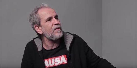 El gilipollas de Willy Toledo suelta el último vómito sobre Iván Fandiño