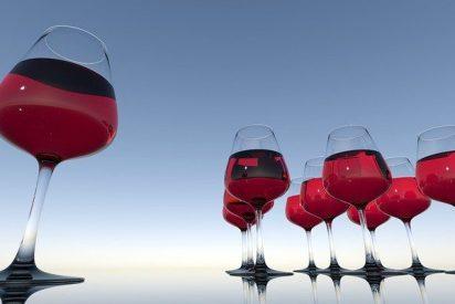 Las exportaciones de vino españolas se elevaronn un 1,4% en 2016