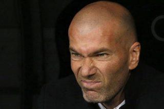 Zidane se mete de lleno en la 'guerra total' entre Morata y el Real Madrid (y sale escaldado)