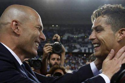Zidane elige al relevo de Cristiano Ronaldo en el Real Madrid (y viene con sorpresa bomba)