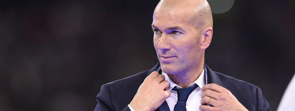 ¡Zidane ya tiene a su primer fichaje del Real Madrid 2017-2018 (oficial) y el segundo está al caer!