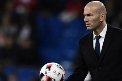 Zinedine Zidane prohíbe la salida de uno de los cracks del Real Madrid