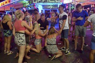 Baleares: Stop al turismo de borrachera