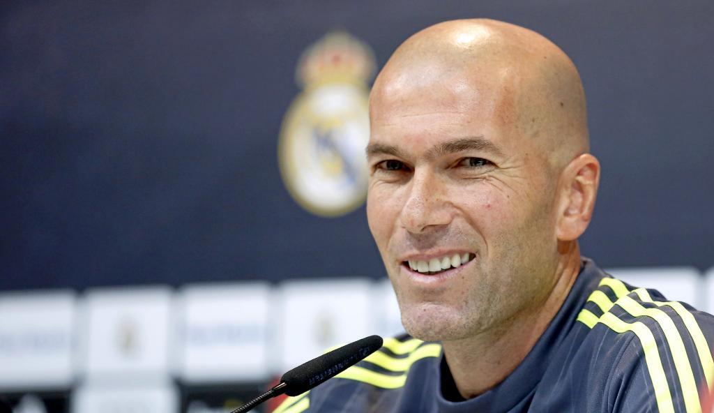 El enfado mayúsculo de Zidane: el francés pide un fichaje bomba después del Clásico de Miami