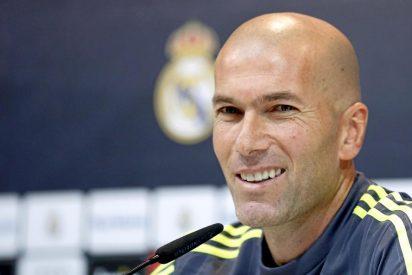 Zidane se sale con la suya ante Florentino Pérez en el aspecto deportivo que menos imaginas