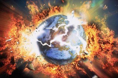 El peligroso planeta que podría impactar contra la Tierra y destruirla