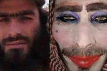 [VÍDEO] El 'colgado' del ISIS que se disfraza de puta y olvida afeitarse la barba