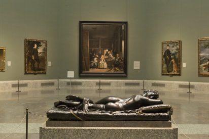 El amor homosexual invade el Museo del Prado
