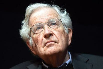 Noam Chomsky sobre Trump y la amenaza nuclear
