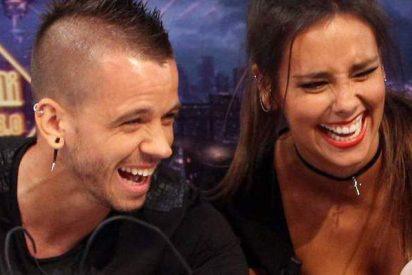 ¿Se ríen estos dos de los ingleses?