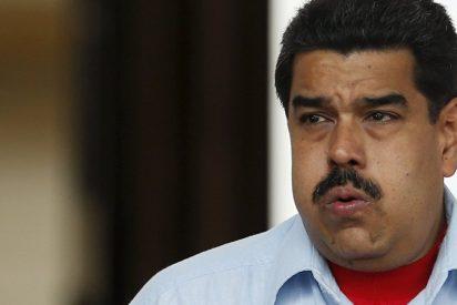 Hasta los chavistas abandonan al sanguinario Nicolás Maduro