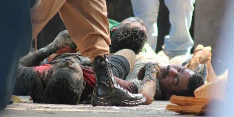 Mueren 28 presos en una bestial pelea entre bandas rivales en la cárcel de Acapulco